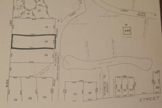 null bed null bath Vacant Land at 0 Mt.Pleasant Ave Bridgewater, NJ, 08807 is for sale at 225k - google static map