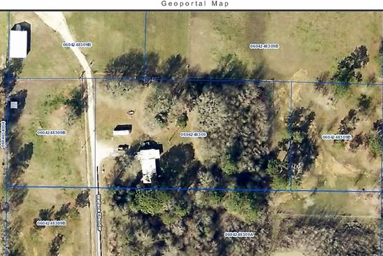 3 bed 1 bath Single Family at 188 WALLACE ELLENDER RD DEQUINCY, LA, 70633 is for sale at 59k - google static map