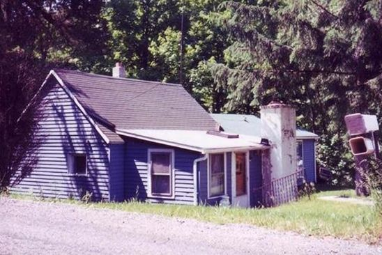 3 bed 1 bath Single Family at 556 CHRISTIAN HOLLOW RD PINE CITY, NY, 14871 is for sale at 45k - google static map