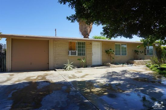 3 bed 2 bath Single Family at 83131 TOURMALINE AVE INDIO, CA, 92201 is for sale at 180k - google static map