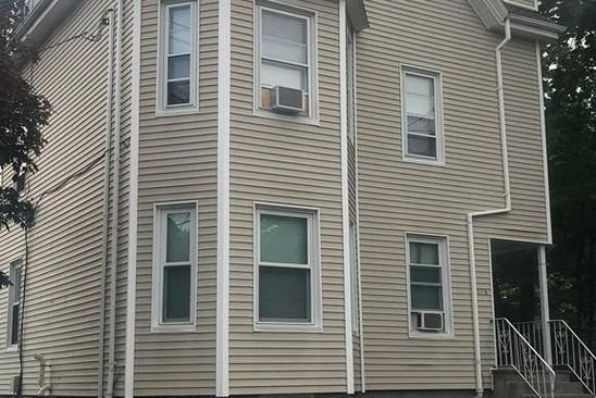 7 bed 3 bath Multi Family at 175 Wordsworth St East Boston, MA, 02128 is for sale at 925k - google static map