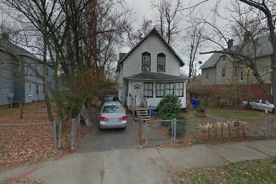 4 bed 1 bath Single Family at 53 KING ST SPRINGFIELD, MA, 01109 is for sale at 120k - google static map