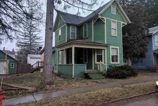 3 bed 1 bath Single Family at 6 MONROE ST SAINT JOHNSVILLE, NY, 13452 is for sale at 19k - google static map