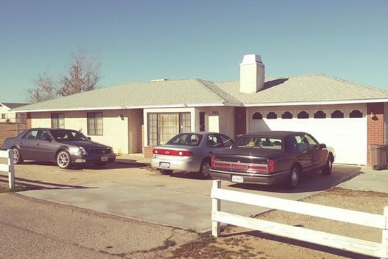 3 bed 2 bath Single Family at 15744 LINDERO ST VICTORVILLE, CA, 92395 is for sale at 210k - google static map