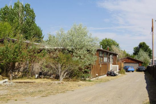 3 bed 3 bath Single Family at 2823 BAKKEN AVE CODY, WY, 82414 is for sale at 30k - google static map