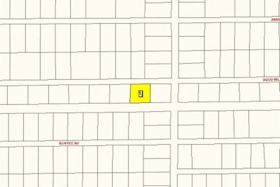 0 bed null bath Vacant Land at 9 Doug Williams Cocoa, FL, 32927 is for sale at 40k - google static map