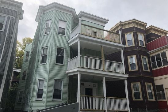 9 bed 3 bath Multi Family at 331 Seaver St Boston, MA, 02121 is for sale at 700k - google static map