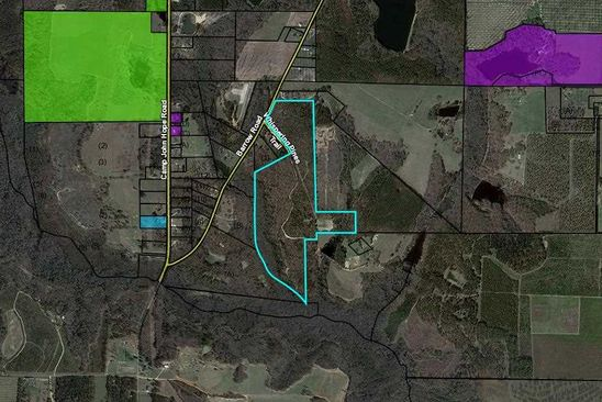 null bed null bath Vacant Land at SW Barrow Rd Fort Valley, GA, 31030 is for sale at 315k - google static map