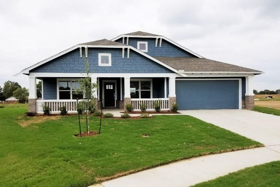 3 bed 2 bath Single Family at 13001 E 123rd Pl N Collinsville, OK, 74021 is for sale at 229k - google static map