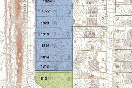 null bed null bath Vacant Land at 1810 Alma St NW Atlanta, GA, 30318 is for sale at 85k - google static map