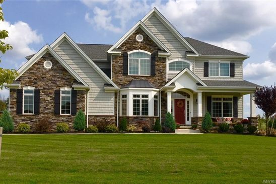 4 bed 3.5 bath Single Family at 93 Penny Ln Amherst, NY, 14228 is for sale at 725k - google static map