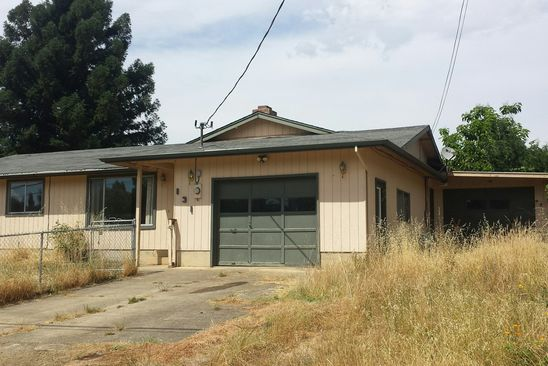 3 bed 2 bath Single Family at 131 SUSAN ST MYRTLE CREEK, OR, 97457 is for sale at 100k - google static map