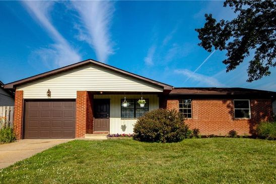3 bed 2 bath Single Family at 3102 Southwest Dr Indianapolis, IN, 46241 is for sale at 130k - google static map