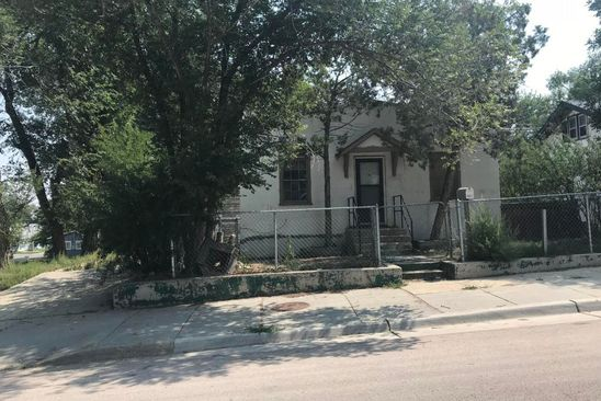 2 bed 1 bath Single Family at 305 Richards Ave Gillette, WY, 82716 is for sale at 40k - google static map