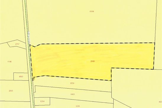 null bed null bath Vacant Land at 00 N Nc Hwy Troy, NC, 27371 is for sale at 189k - google static map