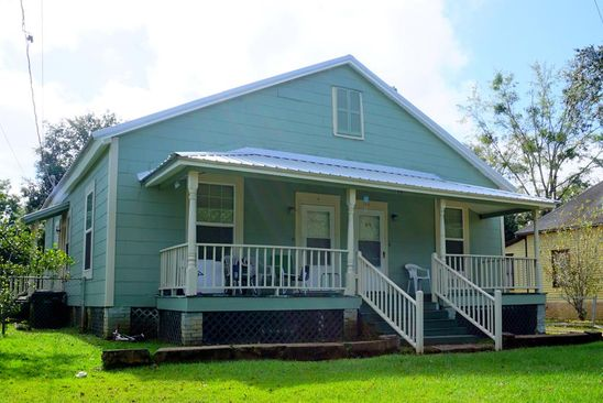 2 bed 2 bath Single Family at 209 W CLAY ST THOMASVILLE, GA, 31792 is for sale at 79k - google static map