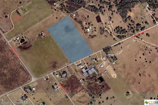 null bed null bath Vacant Land at 3340 Old Highway Rd Inez, TX, 77968 is for sale at 180k - google static map