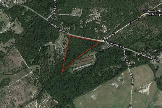 null bed null bath Vacant Land at 1545 BREWER SPRINGS RD CAMDEN, SC, 29020 is for sale at 40k - google static map