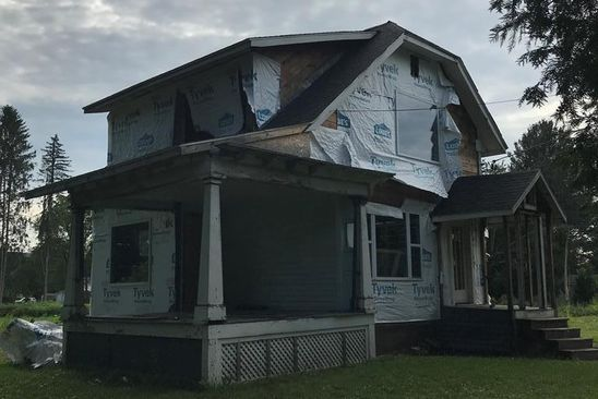 2 bed 1 bath Single Family at 811 MOORE ST ELMIRA, NY, 14904 is for sale at 28k - google static map
