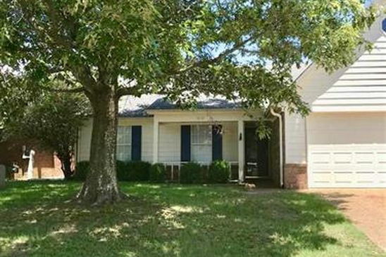 3 bed 2 bath Single Family at 7430 Gingerhill Ln Memphis, TN, 38133 is for sale at 146k - google static map