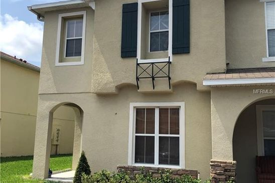 3 bed 3 bath Townhouse at 8711 SHELDON CREEK BLVD TAMPA, FL, 33615 is for sale at 160k - google static map