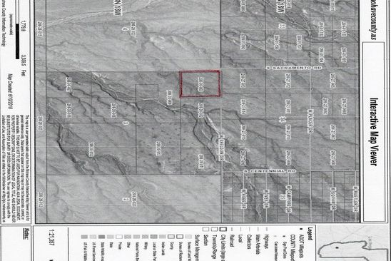 null bed null bath Vacant Land at 00 Sheldon Dr Golden Valley, AZ, 86413 is for sale at 35k - google static map