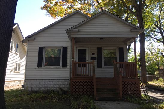2 bed 1 bath Single Family at 715 WITHINGTON ST FERNDALE, MI, 48220 is for sale at 190k - google static map