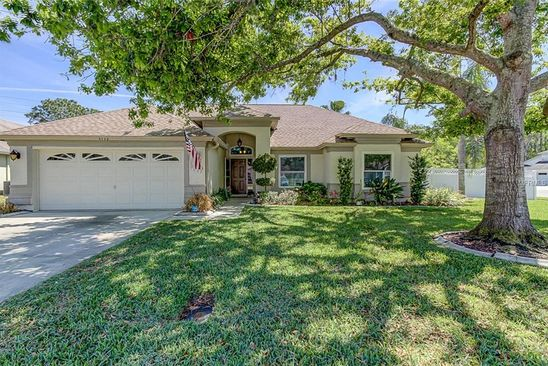 3 bed 2 bath Single Family at 4732 Mill Run Dr New Port Richey, FL, 34653 is for sale at 250k - google static map