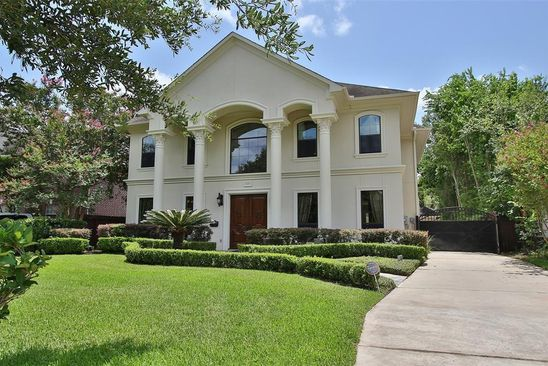4 bed 4 bath Single Family at 5405 Aspen St Houston, TX, 77081 is for sale at 985k - google static map