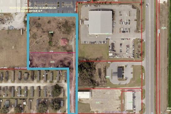 null bed null bath Vacant Land at 0 W Birch Ave Foley, AL, 36535 is for sale at 219k - google static map