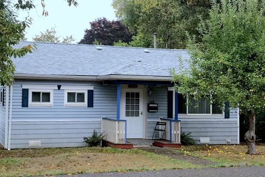 2 bed 1 bath Single Family at 5820 SW LOMBARD AVE BEAVERTON, OR, 97005 is for sale at 270k - google static map