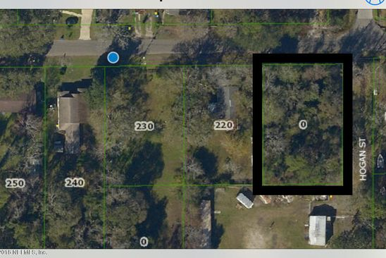 null bed null bath Vacant Land at 0 Franklin Ave Jacksonville, FL, 32218 is for sale at 15k - google static map