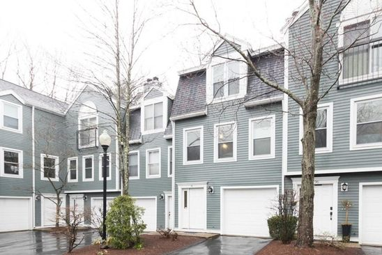 2 bed 4 bath Condo at 96 Anderer Ln Boston, MA, 02132 is for sale at 500k - google static map