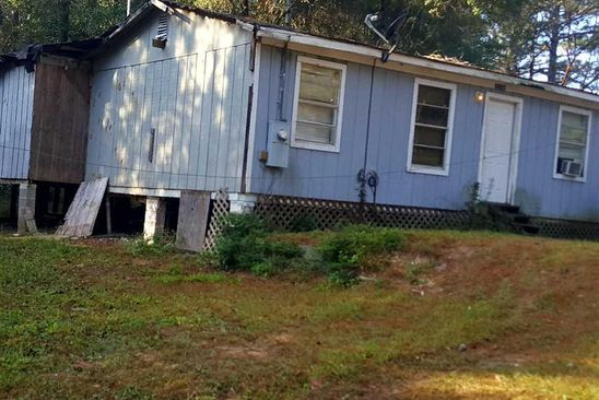3 bed 1 bath Single Family at  Voide Watts Rd Vodie Watts Rd Spanish Fort, AL, 36527 is for sale at 50k - google static map