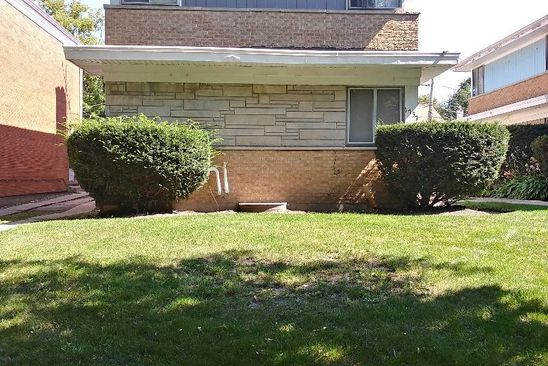 3 bed 2 bath Townhouse at 1737 McDaniel Ave Evanston, IL, 60201 is for sale at 225k - google static map