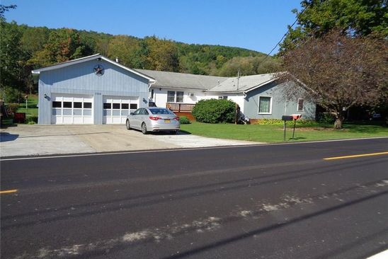 4 bed 2 bath Single Family at 7319 N MAIN STREET EXT HORNELL, NY, 14843 is for sale at 100k - google static map