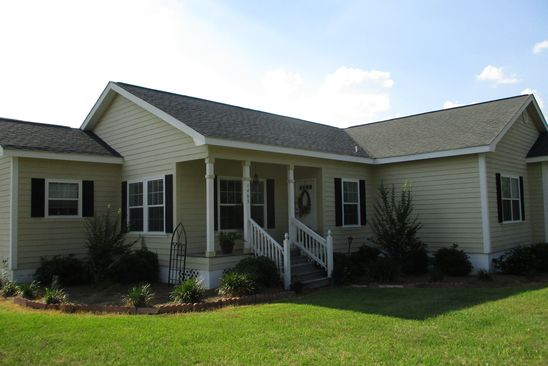 4 bed 2 bath Single Family at 1463 PERRYMAN RD HARTSFIELD, GA, 31756 is for sale at 157k - google static map
