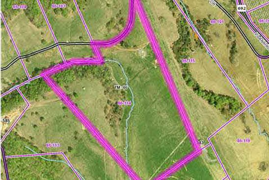 null bed null bath Vacant Land at 0 Hightop Dr Lot: North Garden, VA, 22959 is for sale at 985k - google static map