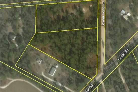 null bed null bath Vacant Land at 2220 Joyner Pond Rd Aiken, SC, 29803 is for sale at 28k - google static map