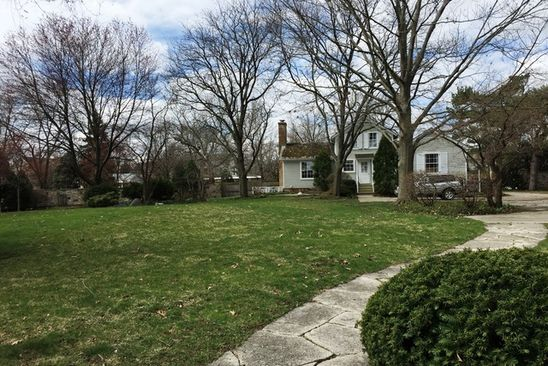 0 bed null bath Vacant Land at 2333 Larkdale Dr Glenview, IL, 60025 is for sale at 560k - google static map