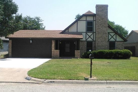 3 bed 2 bath Single Family at 5808 Denise Dr Haltom City, TX, 76148 is for sale at 150k - google static map