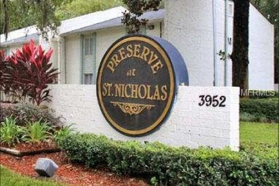 3 bed 2 bath Condo at 3952 ATLANTIC BLVD JACKSONVILLE, FL, 32207 is for sale at 58k - google static map