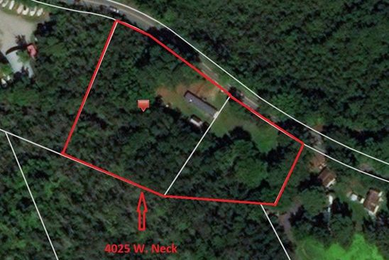 null bed null bath Vacant Land at 4025 W NECK RD VIRGINIA BEACH, VA, 23456 is for sale at 175k - google static map