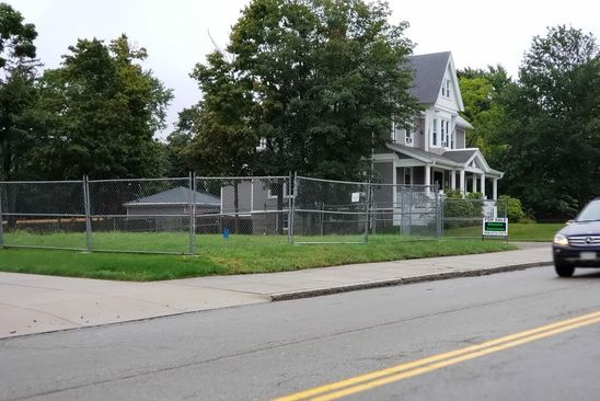 null bed null bath Vacant Land at 547 Highland Ave Fall River, MA, 02720 is for sale at 469k - google static map