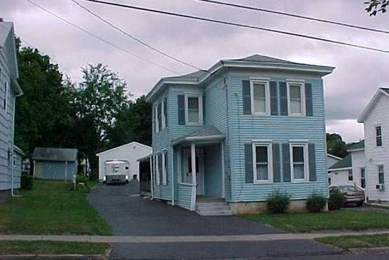 4 bed 1 bath Single Family at 230 SEYMOUR ST AUBURN, NY, 13021 is for sale at 75k - google static map