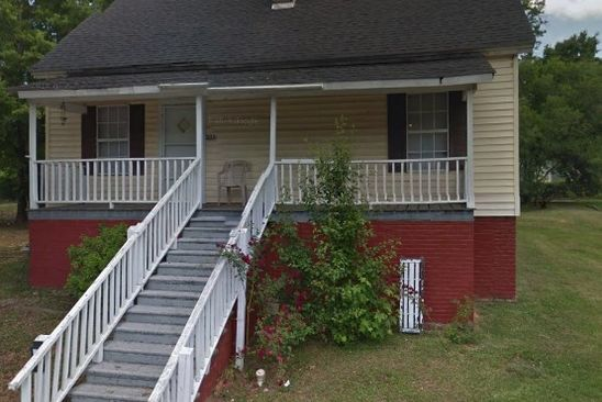 2 bed 1 bath Single Family at 233 BEASON ST WOODRUFF, SC, 29388 is for sale at 32k - google static map