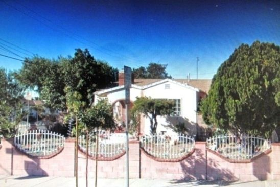 3 bed 2 bath Single Family at 2373 Cowlin Ave Commerce, CA, 90040 is for sale at 475k - google static map