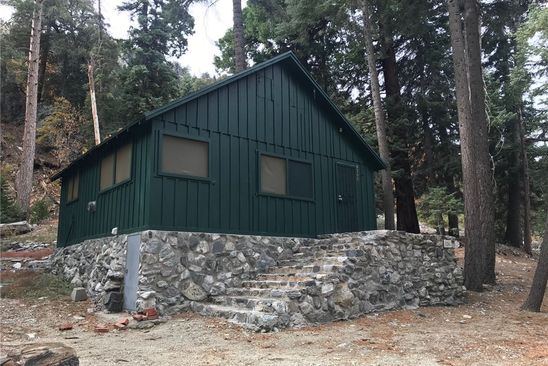 2 bed 1 bath Single Family at 9700 FALLS RD FOREST FALLS, CA, 92339 is for sale at 115k - google static map