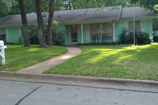 4 bed 3 bath Single Family at 3610 YORKSHIRE DR ARLINGTON, TX, 76013 is for sale at 220k - google static map