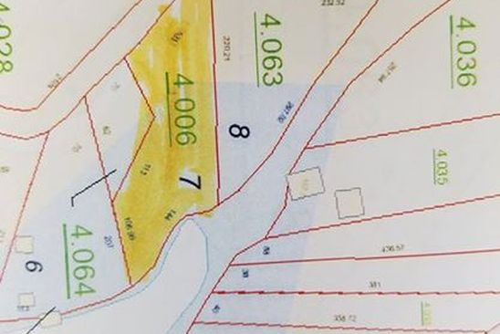 null bed null bath Vacant Land at  Lot # 7 Suncrest Dr Wedowee, AL, 36278 is for sale at 85k - google static map